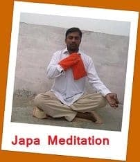 Click here to go Japa Meditation Page