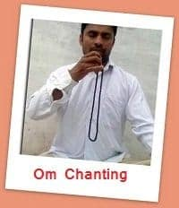 Click here to go Om Chanting Page