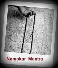 Click here to go Namokar Mantra Page