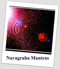 Click here to go Navagrah Mantra Page