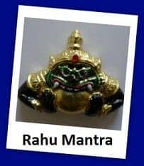 Click here to go Rahu Mantra Page