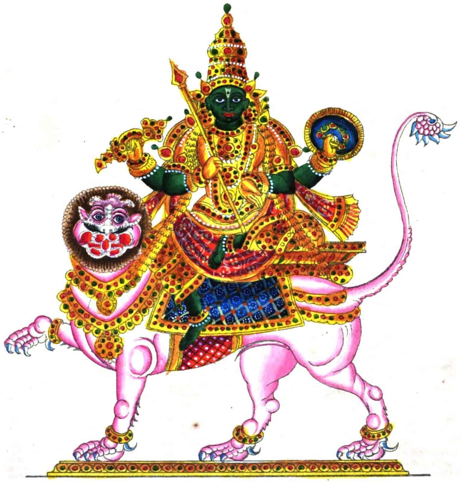 Rahu Mahadasa: Identify its good & bad signs