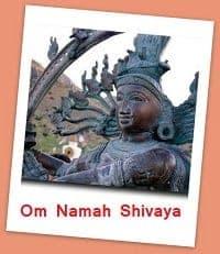 Go to Om Namah Shivaya Page